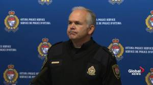 'Important not to read into arrest of driver': police on Ottawa bus crash