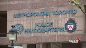 Toronto police launch missing persons unit
