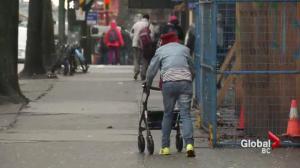 Vancouver's fentanyl response plan revealed