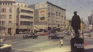 The Portage and Main question