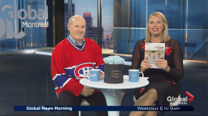 Short stories for hockey fans of all ages
