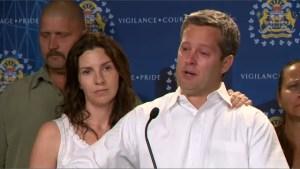 Amber Alert: O'Brien Family statement