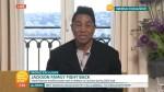 Jermaine Jackson speaks out against 'Leaving Neverland' documentary