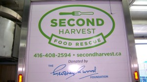 Food Waste: Rescuing food and feeding those in need