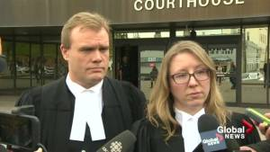 RAW: Crown speaks after Stephan guilty verdict part 1