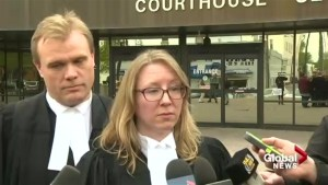 RAW: Crown speaks after Stephan guilty verdict part 2