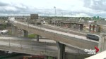 More closures for Turcot Interchange project