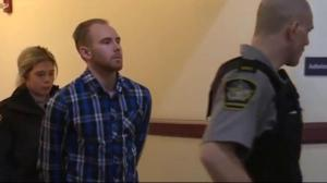 Victim's family confronts murderer on sentencing day