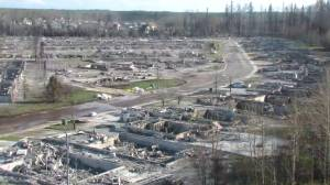 Fort McMurray wildfires: 3 years later (01:52)