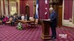 Couillard shuffles cabinet ahead of 2018 election