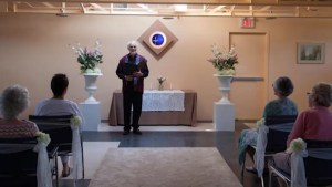 The Kingston Kiwanis Club wants you to win a wedding for under $1000