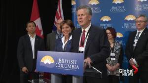 Shell delays final Kitimat LNG investment