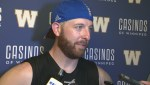RAW: Blue Bombers Matt Nichols Post Game – July 7