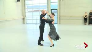 Ballet Kelowna heating up stage with tango Feb. 1