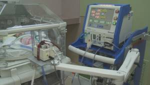 Royal Columbian Hospital develops new system for preemies