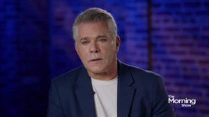 "Ray Liotta on final season of ""Shades of Blue"""