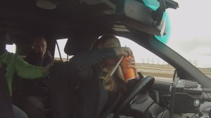 Sask. police cracking down on distracted driving
