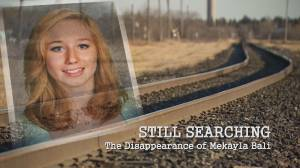 Still searching: The disappearance of Mekayla Bali