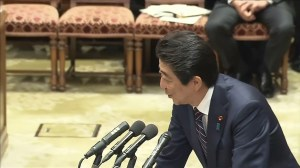 Japan's Abe refrains from saying if he nominated Trump for Nobel Peace Prize