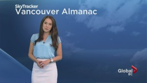 BC Evening Weather Forecast: Sep 28