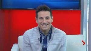 Rick Campanelli plays 'Never Have I Ever' with The Morning Show