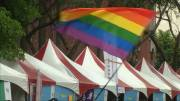 Play video: Taiwan court rules in favour of same-sex marriage, first in Asia