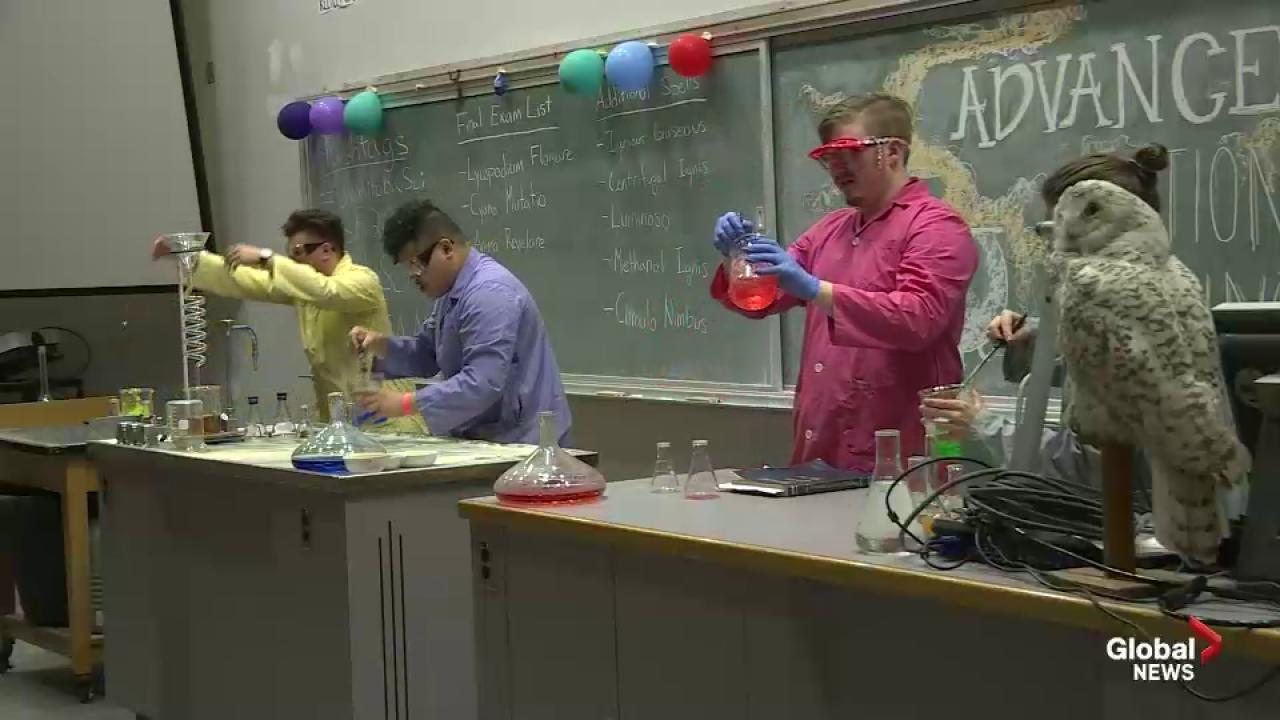 Science Rendezvous Winnipeg hosting over 60 interactive activities