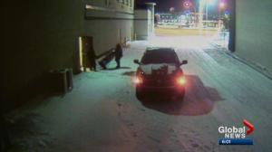 Recent ATM thefts prompt security reminder from Edmonton police