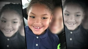 Search for the man suspected of shooting and killing a 7-year-old girl in Texas continues