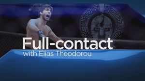 Full-Contact with Elias Theodorou
