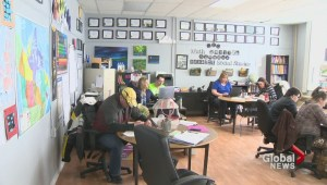 Growing concern over education in New Brunswick