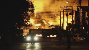 Thursday will be Day 8 of Lac-Mégantic jury deliberations