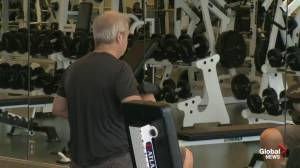 New Participation campaign kicks off with men's health awareness
