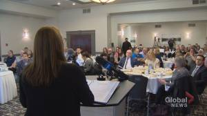 Business in Moncton readying for Oct. 17