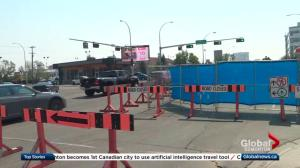 More details emerging about cavern under road in south Edmonton