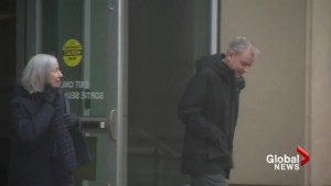 Court hears Dennis Oland asked for cash advances before father's killing