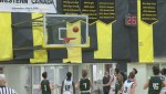 High school basketball players smash record on same day