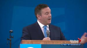 Jason Kenney attending UCP pride event instead of parade