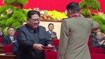 North Korea's Kim Jong Un vows to create more nuclear weapons