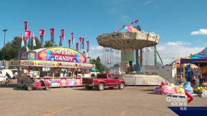 A look at K-Days by the numbers