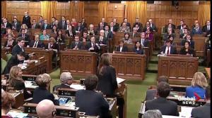 Energy East debate continues in House of Commons