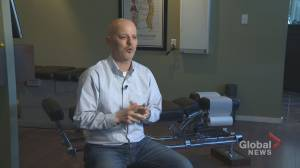 """""""He's the reason I became a chiropractor"""": friend of slain Ontario chiropractor speaks out"""