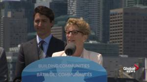 Ontario to invest $417 million in Portland Flood Protection Project