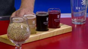 New Scotland Brewing Company – offering traditional Scottish style brews