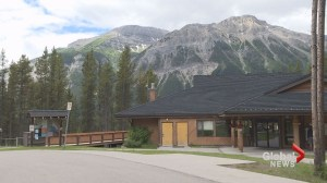 Accessible lodge in Kananaskis gives everyone a chance to camp