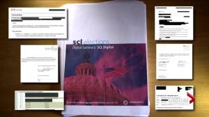 Documents prove link between AggregateIQ and political campaigns