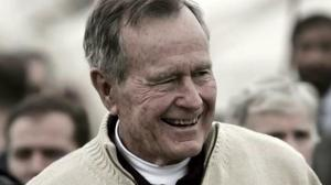 Tributes flow for former U.S. president George H.W. Bush