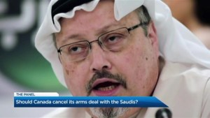 Should Canada show some political fortitude In the wake of the murder of Jamal Khashoggi?