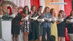 Women of Inspiration Awards celebrate Calgarians who make an impact