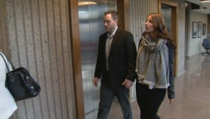 Christopher Garnier's parole eligibility hearing adjourned until late August
